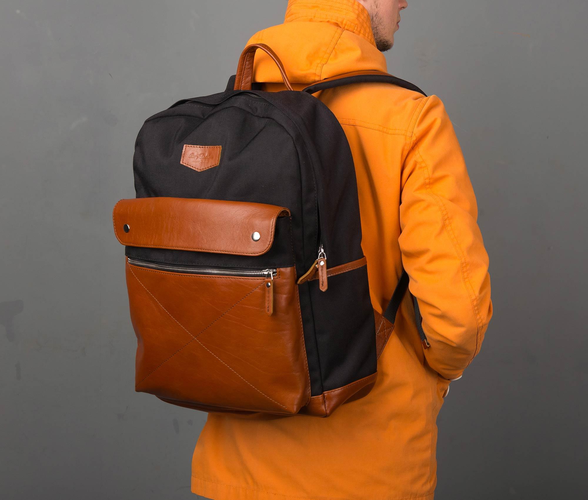 Городской рюкзак Ray Button Bergen